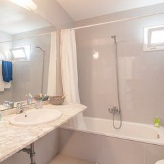 Отель Pierre & Vacances Comarruga ванная