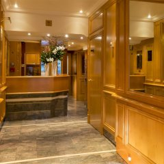 Hotel Royal Saint Michel интерьер отеля фото 3