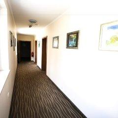 Primus Hotel & Apartments интерьер отеля фото 3