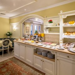Hotel Windsor Меран питание