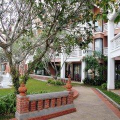 Отель Allamanda Laguna Phuket Пхукет