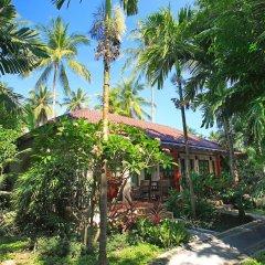 Отель Baan Chaweng Beach Resort & Spa Таиланд, Самуи - 13 отзывов об отеле, цены и фото номеров - забронировать отель Baan Chaweng Beach Resort & Spa онлайн фото 7