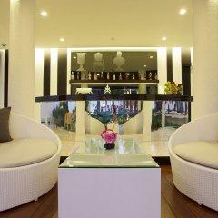 Отель Long Beach Luxury Villas интерьер отеля фото 2