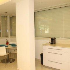 Апартаменты Beach And Park Apartment Тель-Авив спа