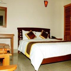 My Khe Hotel комната для гостей