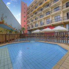 Bella Vista Hotel детские мероприятия