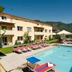 Отель Garden Residence Италия, Лана - отзывы, цены и фото номеров - забронировать отель Garden Residence онлайн бассейн фото 3
