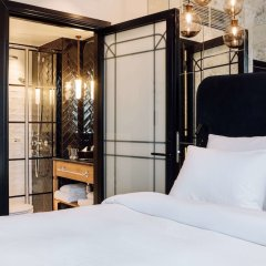 Отель Amerikalinjen комната для гостей