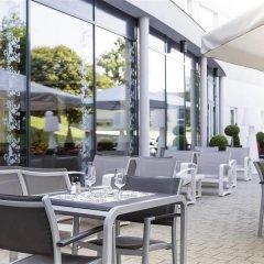 Отель Novotel Suites Geneve Aeroport питание