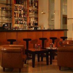 Отель IntercityHotel Nürnberg гостиничный бар