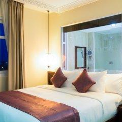 Royal Riverside Hoi An Hotel комната для гостей фото 4