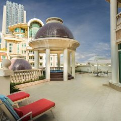 Отель Roda Al Murooj Дубай