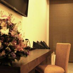 Hotel Cloud Nine в номере фото 2