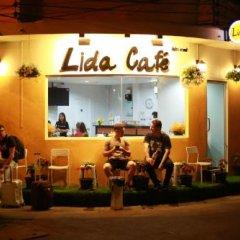 Отель Lida 1946 Hostel Таиланд, Бангкок - отзывы, цены и фото номеров - забронировать отель Lida 1946 Hostel онлайн развлечения