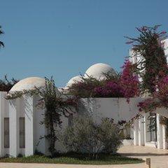 Отель Seabel Rym Beach Djerba Тунис, Мидун - отзывы, цены и фото номеров - забронировать отель Seabel Rym Beach Djerba онлайн вид на фасад