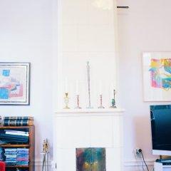 Апартаменты Beautiful, Artistic, Heirloom Apartment Стокгольм детские мероприятия фото 2