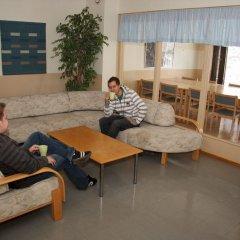 Отель Finnhostel Lappeenranta Финляндия, Лаппеэнранта - отзывы, цены и фото номеров - забронировать отель Finnhostel Lappeenranta онлайн интерьер отеля