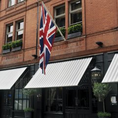 Отель Covent Garden Лондон