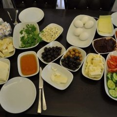 Sakran Otel Турция, Дикили - отзывы, цены и фото номеров - забронировать отель Sakran Otel онлайн питание фото 3