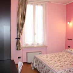 Отель Bed&Parma Парма сейф в номере
