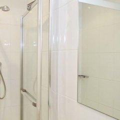 Отель A Place Like Home - Lovely Flat in Pimlico Area Великобритания, Лондон - отзывы, цены и фото номеров - забронировать отель A Place Like Home - Lovely Flat in Pimlico Area онлайн ванная