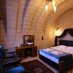 Бутик- Cappadocia Inn Турция, Гёреме - отзывы, цены и фото номеров - забронировать отель Бутик-Отель Cappadocia Inn онлайн комната для гостей фото 4