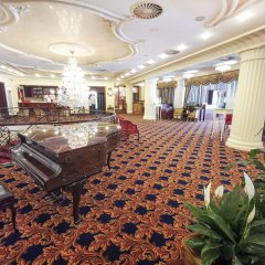 Отель Carlsbad Plaza Карловы Вары помещение для мероприятий фото 2