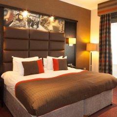 Отель Grand Central Hotel Великобритания, Глазго - отзывы, цены и фото номеров - забронировать отель Grand Central Hotel онлайн комната для гостей фото 2