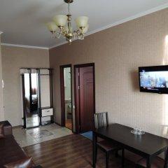 Гостиница Pano Castro комната для гостей фото 3