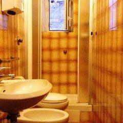 Hotel Bernheof Генуя ванная фото 2