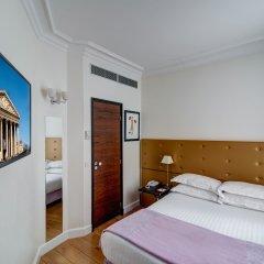 Отель Hôtel Le 123 Elysées - Astotel Франция, Париж - отзывы, цены и фото номеров - забронировать отель Hôtel Le 123 Elysées - Astotel онлайн комната для гостей фото 5