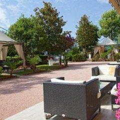 Отель Terme Cristoforo Италия, Абано-Терме - отзывы, цены и фото номеров - забронировать отель Terme Cristoforo онлайн фото 5