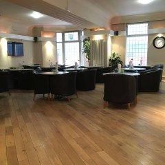 Отель Lord Nelson Hotel Великобритания, Ливерпуль - 1 отзыв об отеле, цены и фото номеров - забронировать отель Lord Nelson Hotel онлайн интерьер отеля фото 3