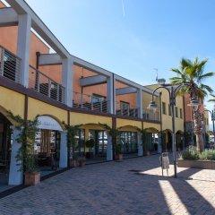 Отель Marina Place Resort Генуя фото 4