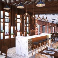 Lang Chai Ha Long Bay Hotel питание фото 3
