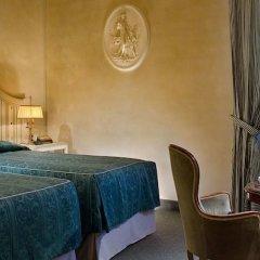 Отель Universal Terme Италия, Абано-Терме - 6 отзывов об отеле, цены и фото номеров - забронировать отель Universal Terme онлайн комната для гостей фото 3