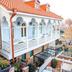 Отель Aivani Old Tbilisi Грузия, Тбилиси - отзывы, цены и фото номеров - забронировать отель Aivani Old Tbilisi онлайн балкон