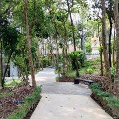 Отель Moonlight Exotic Bay Resort Таиланд, Ланта - отзывы, цены и фото номеров - забронировать отель Moonlight Exotic Bay Resort онлайн приотельная территория фото 2