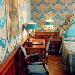 Отель Bellevue Suites Италия, Венеция - отзывы, цены и фото номеров - забронировать отель Bellevue Suites онлайн интерьер отеля фото 2