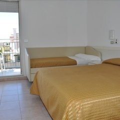Hotel Plaza комната для гостей фото 5