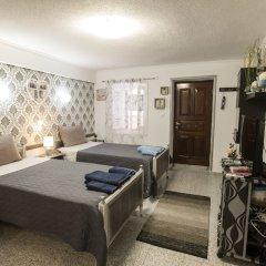 Отель Eclectic Studio Греция, Корфу - отзывы, цены и фото номеров - забронировать отель Eclectic Studio онлайн комната для гостей фото 3