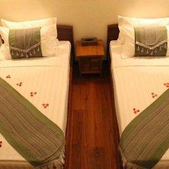 Golden Dream Hotel комната для гостей фото 5