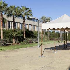 Отель AC Hotel Sevilla Forum by Marriott Испания, Севилья - отзывы, цены и фото номеров - забронировать отель AC Hotel Sevilla Forum by Marriott онлайн детские мероприятия