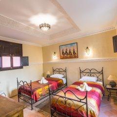 Отель Riad Atlas Toyours Марокко, Марракеш - отзывы, цены и фото номеров - забронировать отель Riad Atlas Toyours онлайн комната для гостей