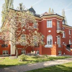 Отель Villa am Park Германия, Дрезден - отзывы, цены и фото номеров - забронировать отель Villa am Park онлайн фото 11