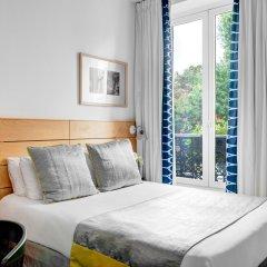 Отель Lorette - Astotel Франция, Париж - 10 отзывов об отеле, цены и фото номеров - забронировать отель Lorette - Astotel онлайн комната для гостей