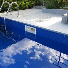 Отель Pension Hilpold Лана бассейн фото 3