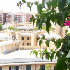 Отель Al Solito Posto B&B балкон