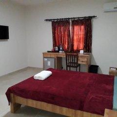 Atlantis Beach Hotel in Monrovia, Liberia from 155$, photos, reviews - zenhotels.com guestroom photo 2