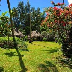 Отель Hibiscus Французская Полинезия, Муреа - отзывы, цены и фото номеров - забронировать отель Hibiscus онлайн фото 3